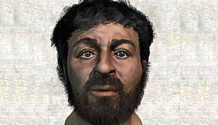 """""""Oto prawdziwa twarz Jezusa"""""""