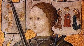 Tego o Joannie d'Arc nie wiedzieliście