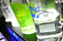 Zarekwirowano ponad 16 tys. butelek alkoholu bez akcyzy