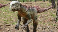 Psitakozaur, czyli skąd wiemy jak pomalować ...
