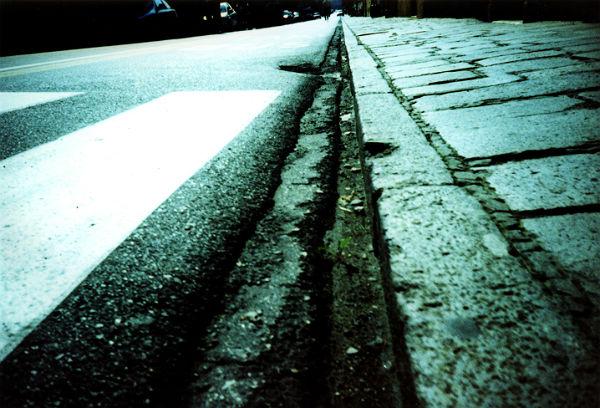 Tragiczny wypadek w Leicester: dwoje dzieci  w w�zkach zgin�o na przej�ciu dla pieszych