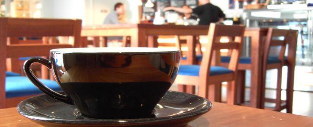 Picie kawy wyd�u�a �ycie