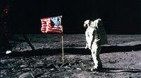 Neil Armstrong zdradza prawdę o locie na ...