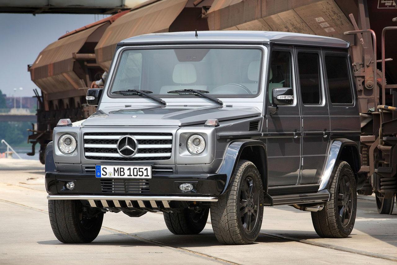 Luksusowe samochody terenowe najlepsze samochody for 2012 mercedes benz suv