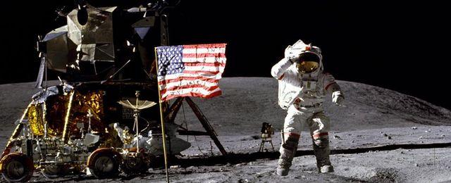 NASA martwi si� o sw�j sprz�t pozostawiony na Ksi�ycu