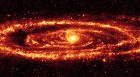 Droga Mleczna zderzy się z Mgławicą Andromedy