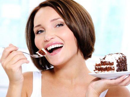 Jak zmniejszy� apetyt na s�odycze - wywiad
