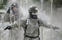 Syria nie podpisa�a konwencji o zakazie broni chemicznej