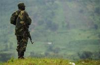 Rwanda zn�w wspiera rebeli� na wschodzie DR Konga