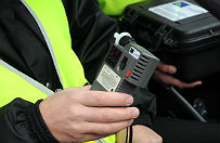 Akt oskar�enia wobec pijanego kierowcy, kt�ry zabi� dwie osoby w Warszawie