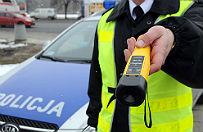 Weekend na drogach: 26 os�b zgin�o, ponad 1000 pijanych kierowc�w