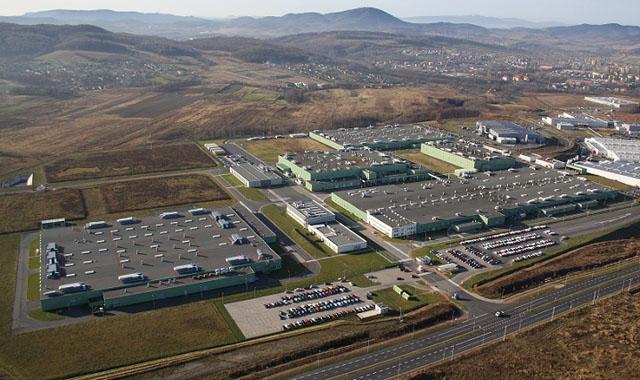 10 Lat Produkcji W Fabryce Toyoty W Wałbrzychu Wp Moto