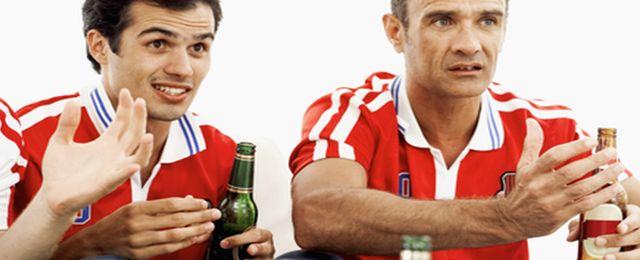 Jak alkohol wp�ywa na tw�j organizm?