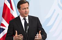 """Czerwony alert w W. Brytanii. Zamach terrorystyczny """"wysoce prawdopodobny"""""""