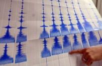 Trz�sienie ziemi u wybrze�y wyspy Honsiu w Japonii