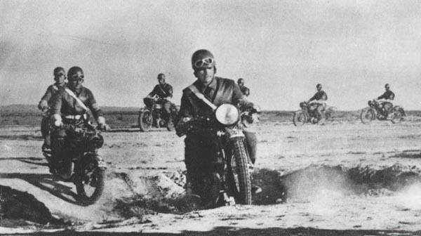W latach 1942-1944 do Iranu dotarło 120 tysięcy Polaków