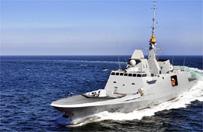 Si�a z morza - kraje NATO modernizuj� marynarki wojenne