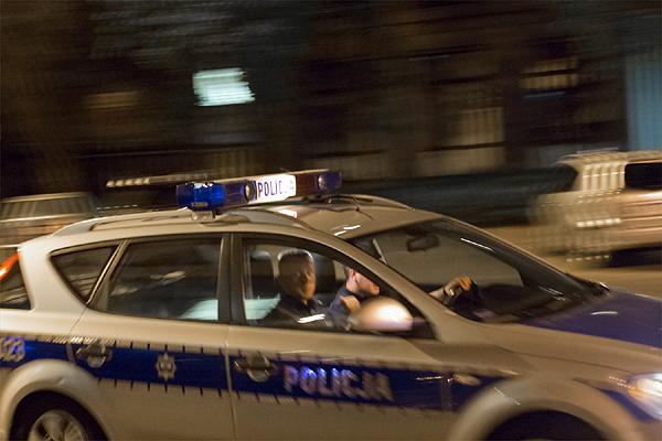37-latek zatrzymany pod zarzutem zab�jstwa by�ej konkubiny w Zielonej G�rze