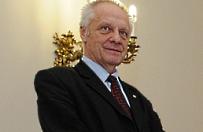 Niesiołowski: Stankiewicz jak Robespierre i dziennikarze jako nieudani politycy