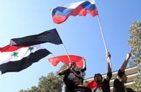 Syria, czyli wojna wszystkich ze wszystkimi. Preludium do wojny �wiatowej?