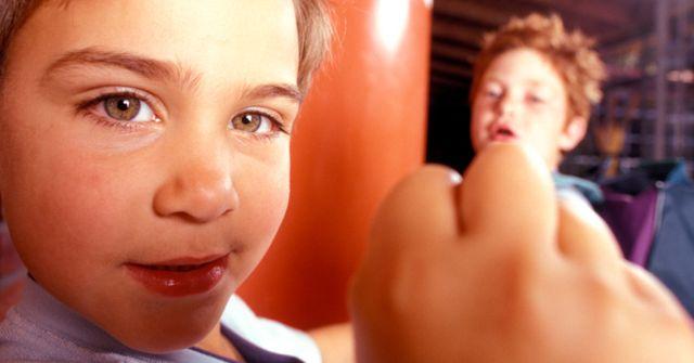 Trudne dzieci to wina rodzic�w?