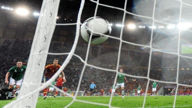 Hiszpania - Irlandia:: opinie trener�w