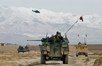 S�d: ponad 350 tys. z� i renta dla weterana rannego w Afganistanie