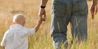 Dlaczego mężczyźni chcą być ojcami?