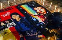 Dzieci Michaela Jacksona b�d� pod opiek� babci i kuzyna