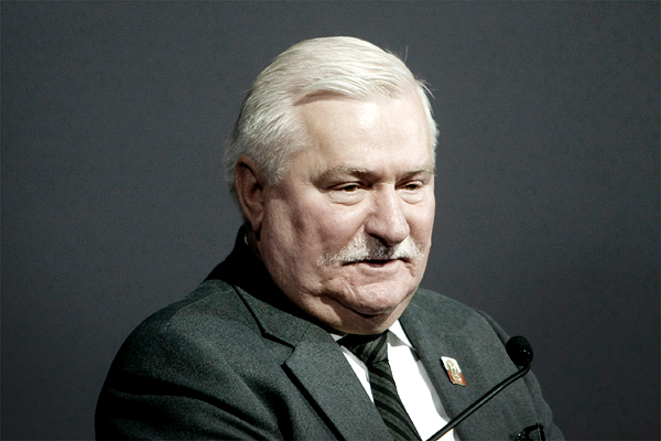 As a nation we have the right to decide by lech walesa like success - Dr koziol ...