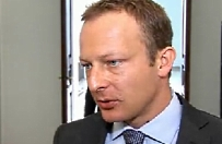 Prokuratura wszczęła śledztwo ws. starcia Marka Suskiego z Pawłem Olszewskim
