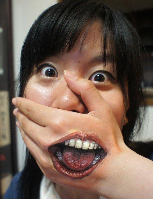 Photoshop po chińsku, czyli rzeczywistość zdeformowana