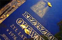 �cigany listem go�czym w sprawie Krzysztofa Olewnika przerywa milczenie