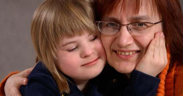 Jak pokochać niepełnosprawność dziecka