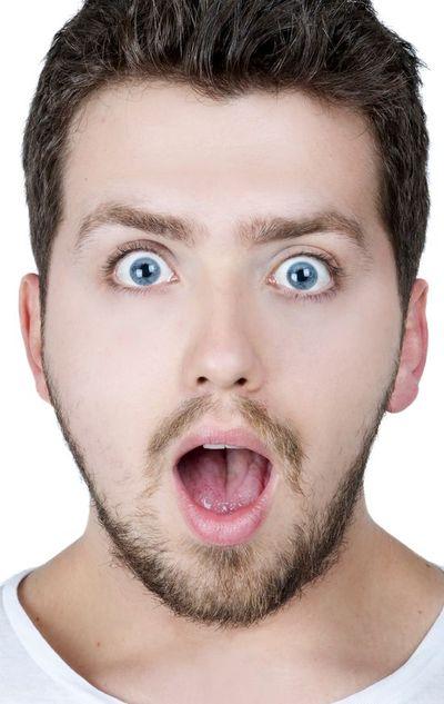 Co mo�esz wyczyta� z twarzy m�czyzny?