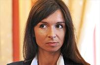 Marta Kaczy�ska: to ukazuje fa�sz najwy�szego przedstawiciela pa�stwa