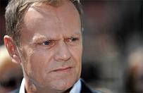 Donald Tusk: ma�o prawdopodobna decyzja ws. ukarania Polski
