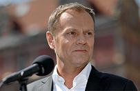 Reuters: Londyn got�w poprze� Tuska na czele Rady Europejskiej