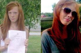 Jest nagroda za pomoc w odnalezieniu 15-letniej Moniki
