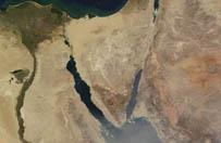 D�ihady�ci na Synaju. Narastaj�cy problem, z kt�rym nie radzi sobie Egipt