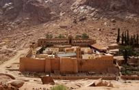 Ameryka�scy tury�ci porwani przez egipskich Beduin�w uwolnieni