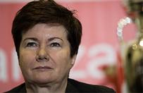 Ruch Palikota zebra� 7 tys. podpis�w ws. odwo�ania Hanny Gronkiewicz-Waltz