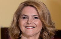 Ma�gorzata Tusk: walcz� z polityk�