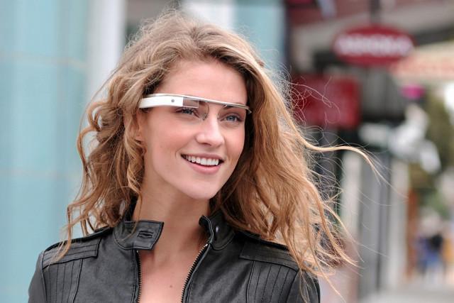 Google szuka nowych testerów okularów Glass