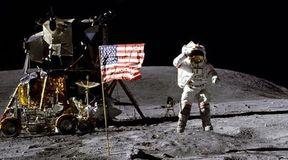 Czy warto znowu polecieć na Księżyc?