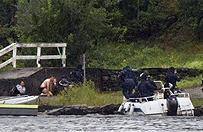 Rocznica zamachu w Norwegii. Przez traum� po�owa rodzic�w ofiar z Utoyi nie mo�e pracowa�