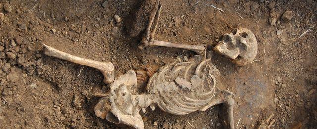 Najbardziej tajemnicze odkrycia archeologiczne