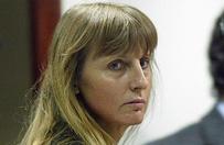 B. �ona pedofila-mordercy Marca Dutroux wyjdzie z wi�zienia