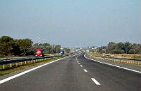 Autostrada dla papie�a, korki b�d� nieziemskie