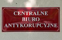 CBA w Urz�dzie Marsza�kowskim w Olsztynie